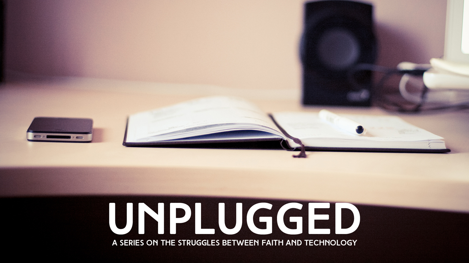 Unplugged: Fourth Message